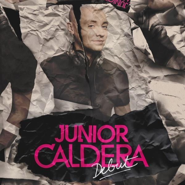 Remix de la Semaine • Junior Caldera feat. Sophie Ellis-Bextor: Can't Fight This Feeling (Junior Moonlight Remix)