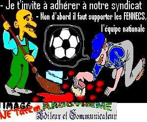 Algérie : GLa société atomisée dans les mosquées et par le football - 2ème Partie -