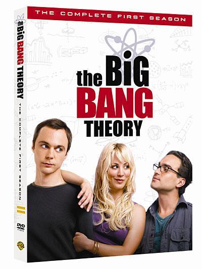 [ News Série] The Big Band Theory