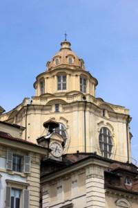 Location Turin