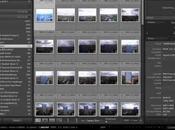 Organiser photothèque professionnelle avec Lightroom