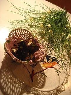Fudge rapide aux pistaches de Maripel