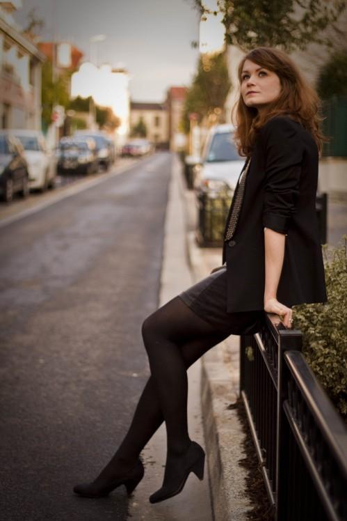 Meet me down the street