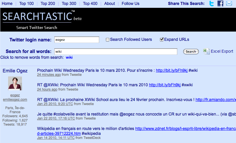 searchtastic.com