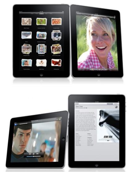 iPad, on se calme...  c'est Pad si génial...
