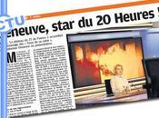 Catherine Deneuve, Star heures