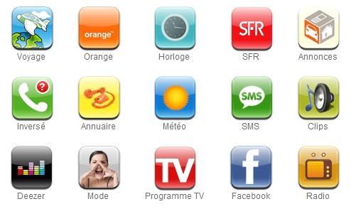 weebiz Envoyer des sms gratuitement et en illimiter...