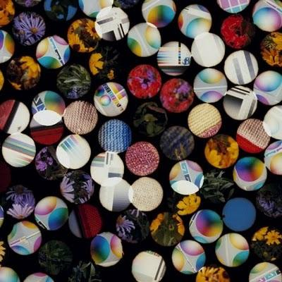 Four Tet - There Is Love In You (Album)