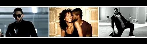 Usher, Hey Daddy (Daddy's Home) (video premiere)