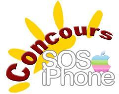 consoursSOSiPhone