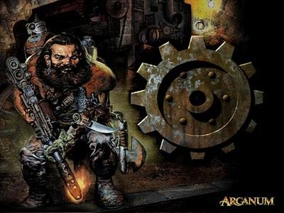 Good Old Games ressuscite Arcanum et Gabriel Knight