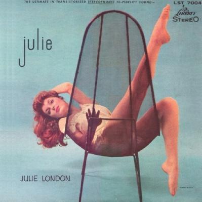 Julie London - My heart belongs to daddy