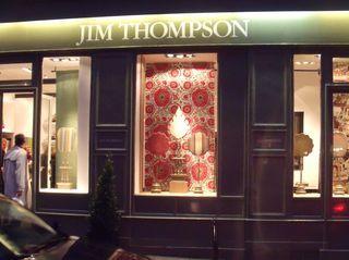 Jim Thompson in Paris