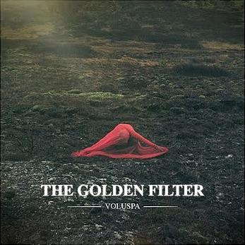 Le premier album du duo new yorkais The Golden Filter...