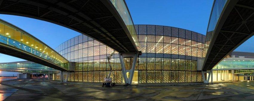 Nouveau Terminal à Toulouse