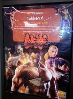 Tournoi Tekken 6