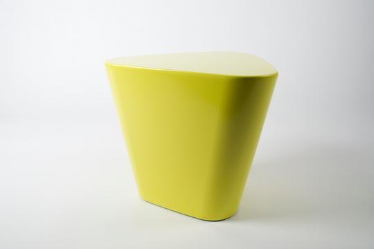 XLBoom - Tribe Table - jaune