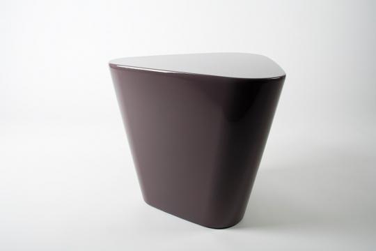 XLBoom - Tribe Table - gris