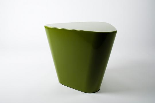XLBoom - Tribe Table - vert