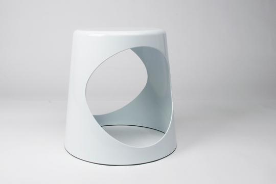 XLBoom - O2 Chair - blanc