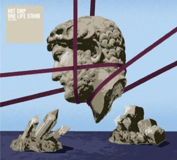 Hot Chip - Hand Me Down Your Love