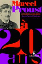 Flaubert, Proust, Vian, à 20 ans, pour les 10 ans du Diable Vauvert