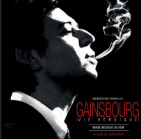 Gainsbourg encore et toujours avec l'album BO du film