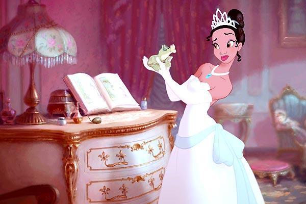 Walt Disney Studios Motion Pictures France