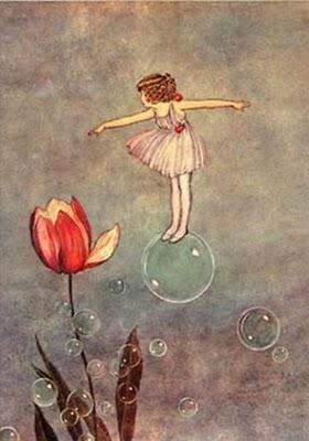 Les illustrations de Ida Rentoul Outhwaite