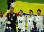 Les algériens cotés en Europe