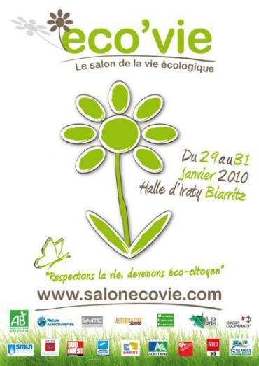 Eco'vie, le salon de la vie écologique au Pays Basque