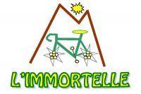 Le logo de lImmortelle