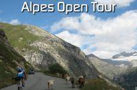 Alpes Open Tour
