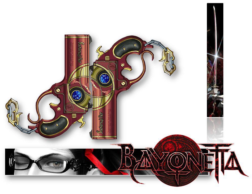 [Patch] BAYONETTA, un patch pour la version PS3 (par Kendal)
