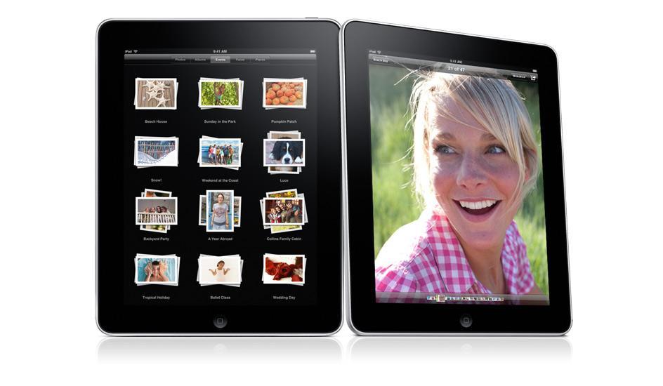 Apple-iPad-iPhoto