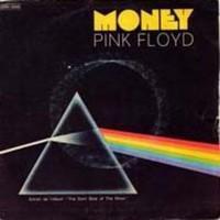 Pink Floyd (singles & EP's)