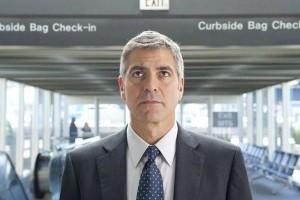 in the air clooney