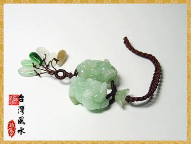 Feng Shui 2010 : Symbole de chance du Chien