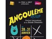 Angoulême fête plein