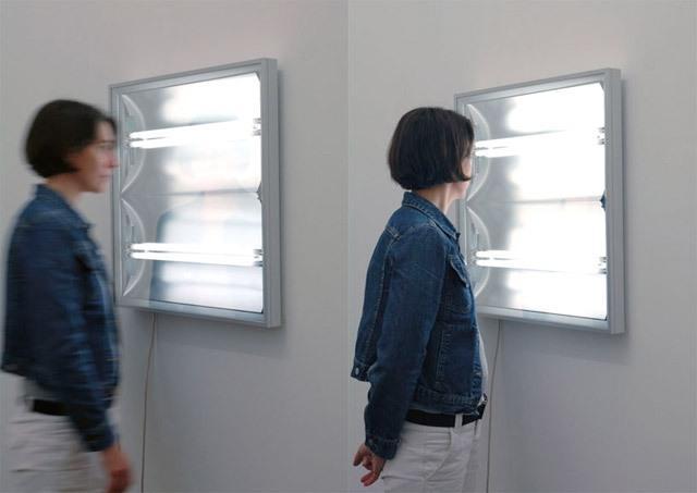 Miroir & Fluo