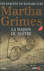 La_maison_du_ma_tre_de_Martha_Grimes