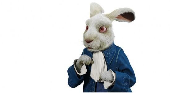 lapin blanc alice burton 4