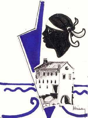 Salon du livre Corse à Marseille: Le programme ce week-end.