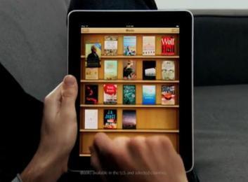 iPad et iBooks : les éditeurs anglais savourent la nouvelle