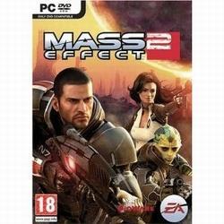 Mass Effect 2, 39,90€ sur PC et 58€ sur Xbox 360