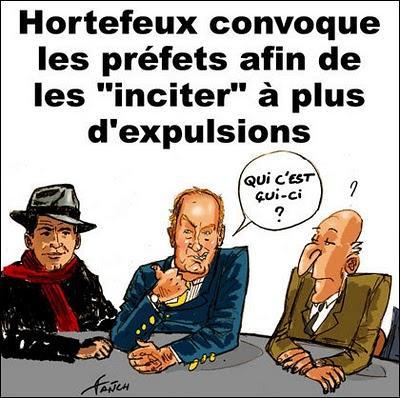 Vous êtes français ? Prouvez le !
