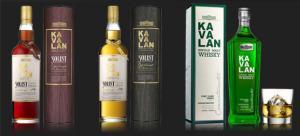 Un whisky made in Taïwan bat à plate couture des whiskies écossais !