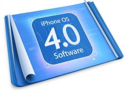 Ce que l'on peut déduire du prochain OS iPhone