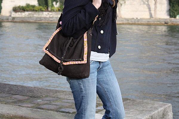 sac-cuir-marron-et-boubou-rose 0918