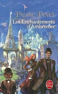 Les Enchantements d'Ambremer (tome 1)